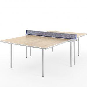Pingpong table