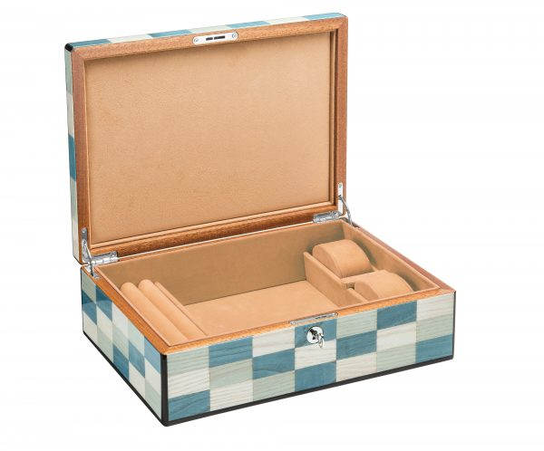 Morici l Venezia Laguna SC2 Jewel Case