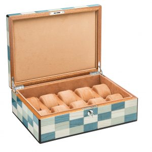 Morici l Venezia Laguna SC1 Watch Holder Box