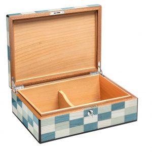 Morici l Venezia Laguna SC2 Cigar Box